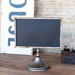 Bistro Blackboard Countertop Sign