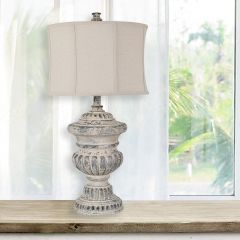 Manor House Table Lamp