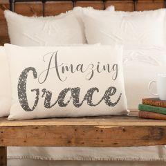 Amazing Grace Accent Pillow