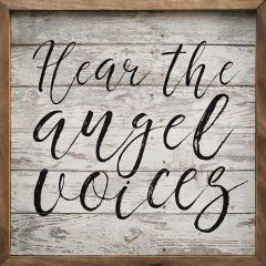 Angel Voices Wall Art