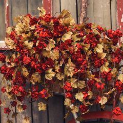 Autumn Hops Stem Bundle