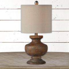 Country Classic Table Lamp