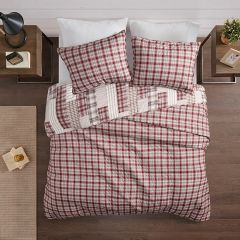 Reversible Country Coverlet Set