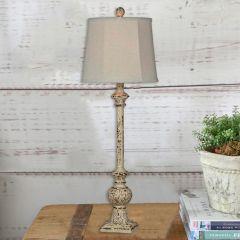 Farmhouse Classic Tall Table Lamp