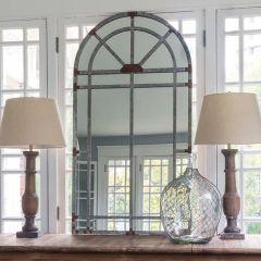Entryway Arch Mirror