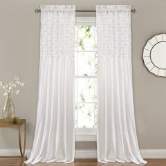 Beautiful Bayview Curtain Panels Set of 2