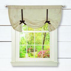 Cottage Window Valance