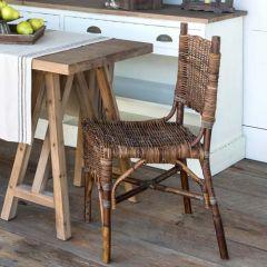 Bistro Style Rattan Chair Bundle