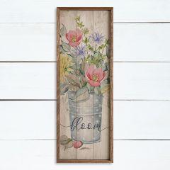 Bloom Bouquet Wall Art