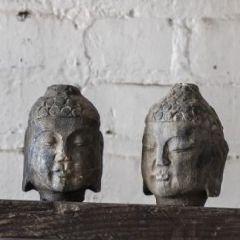 Buddha Head Statue Bundle