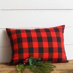 Buffalo Check Rectangle Accent Pillow