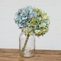 Handmade Hydrangea Bundle 3 Stems