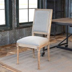 Stately Style Dining Chair