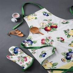 Villeroy and Boch French Garden Apron