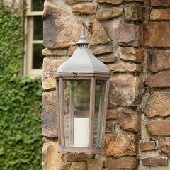 French Mantel Candle Lantern