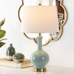 Timeless Traditions Ceramic Table Lamp