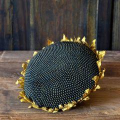 Decorative Tabletop Sunflower Head