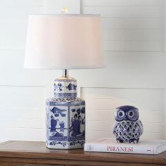 Farmhouse Judy Table Lamp Set of 2