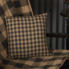 Primitive Check Farmhouse Throw Pillow