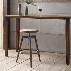 Modern Industrial Bistro Furniture