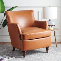 Classic Contemporary Accent Chair