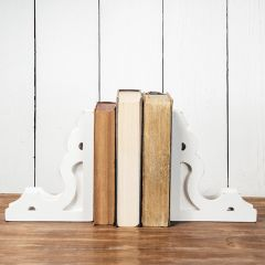 Classic Corbel Bookends Set of 2