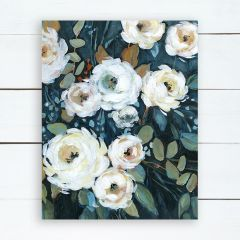 Classic Floral Wall Art