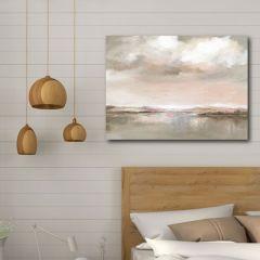 Cloudy Landscape Wall Art