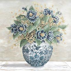 Cottage Classic Bouquet Wall Art