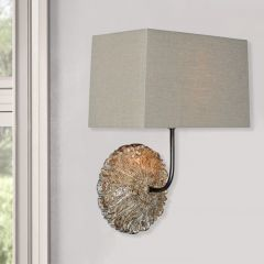 Stately Classic Sconce Lamp