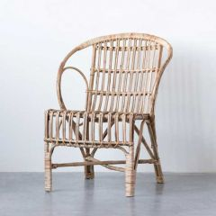 Safari Bamboo Chair