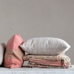 Recycled Cotton Blend Textiles