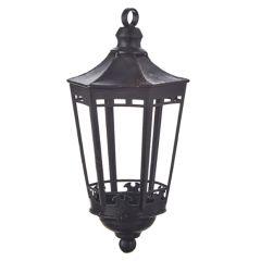 Decorative Black Lamp Post Lantern