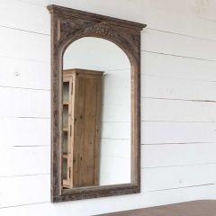 Dusk Finish Arch Street Mirror