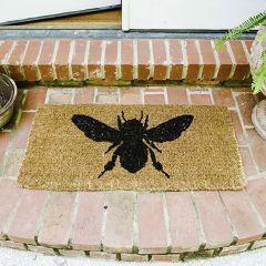 Bee Welcome Doormat