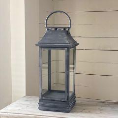 Antique Inspired Dark Lantern