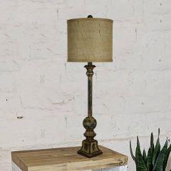 Kendrick Buffet Table Lamp Set of 2