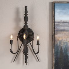 Gorgeous Gothic Wall Sconce