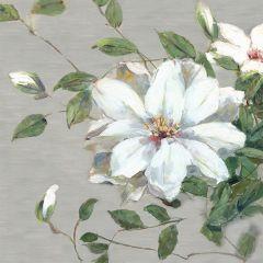 Elegant Blooms Floral Wall Art