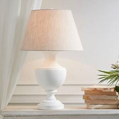 Classic Cottage Table Lamp