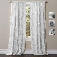 Gorgeous Window Curtains