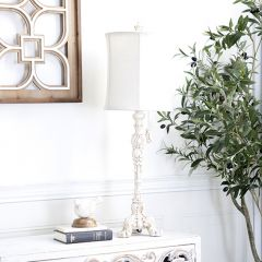 Classic Lamp With Pull