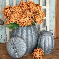 Fall Favorites Chrysanthemum Stem Bundle