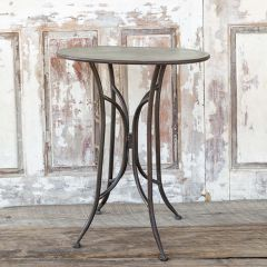 Butlers End Table