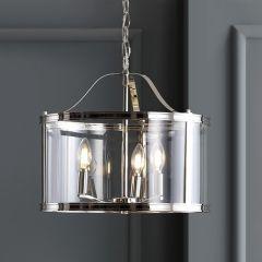 Modern Luxury 3 Light Pendant