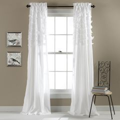 Cottage Classic Curtain Panel Set of 2