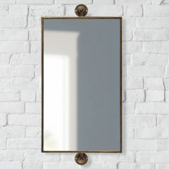 Swivel Wall Mirror