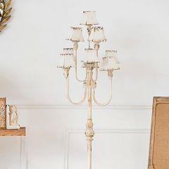 Vintage Inspired Floor Lamp