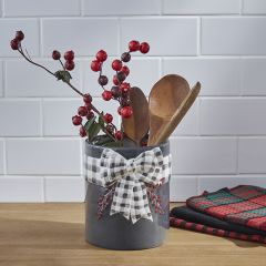 Holiday Accents Utensil Holder