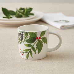 Holiday Berry Coffee Mug Bundle